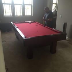 A Billiards Pool Billiards Phoenix AZ Phone Number Yelp - Pool table repair phoenix az