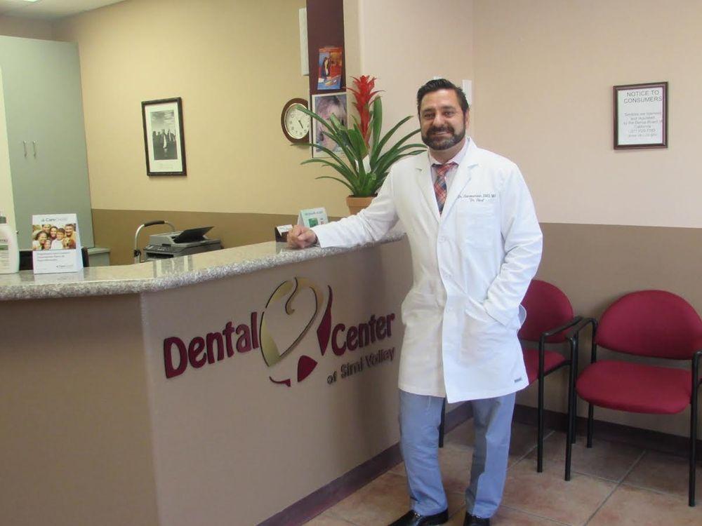 Dental Center Of Simi Valley