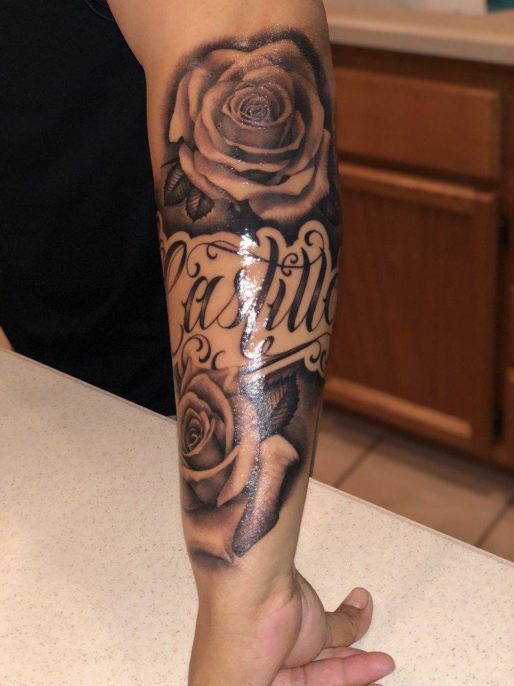 Soulution Ink Tattoos