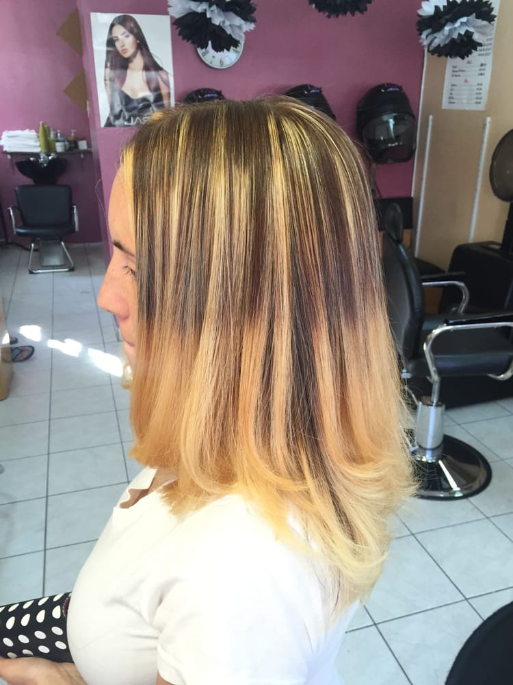 Photos for annie beauty salon yelp for About you salon bayonne nj