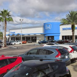 Ocean Honda - 27 Photos & 32 Reviews - Car Dealers - 8442 US Hwy 19