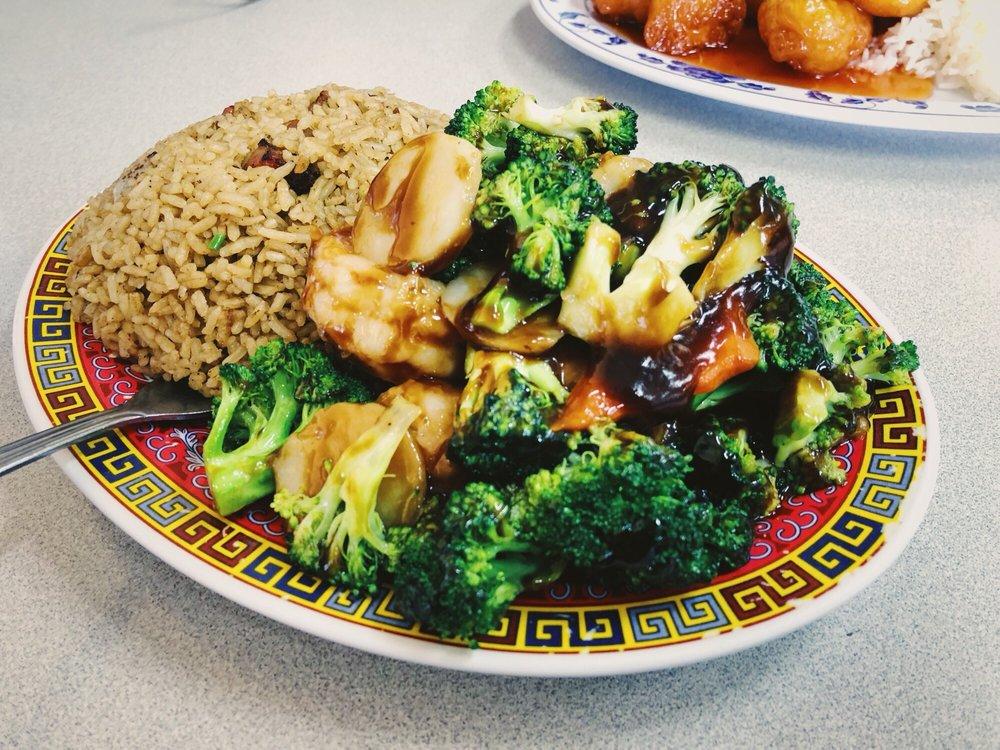 Ming Hing Restaurant: 315 Ocean Hwy S, Hertford, NC