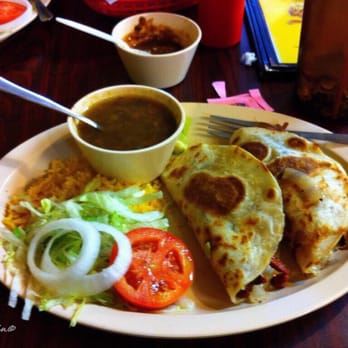 Best Mexican Food In Spring Branch Houston