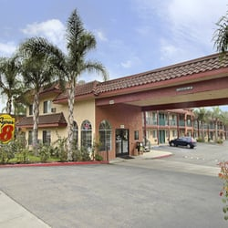 Photo Of Super 8 Upland Ontario Ca United States