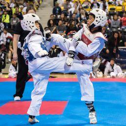 Photo of Jimmy Kim's Taekwondo Center - Laguna Niguel, CA, United States. JKTC