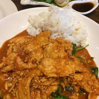 Thai Restaurant Lawrenceville Ga