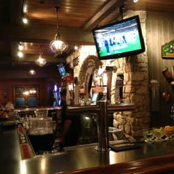 The Squire Restaurant South Elgin