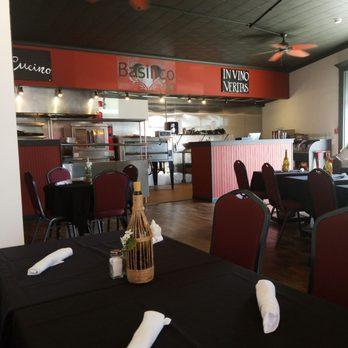 Photo Of Basilico Cafe Putnam Ct United States Brand New Italian Restaurant