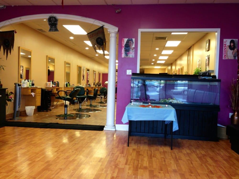 roma beauty salon 14 568 milltown rd north