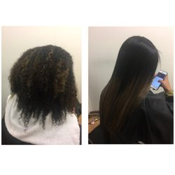 Photo of Cecys Hair Salon - Vallejo, CA, United States.