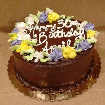 Kenosha Cake Bakeries