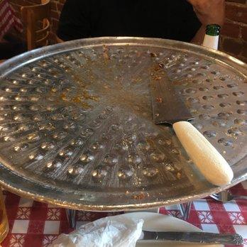 Amazing Photo Of The Kitchen Italian Cafe U0026 Pizzaria   Pasadena, CA, United States. Gallery