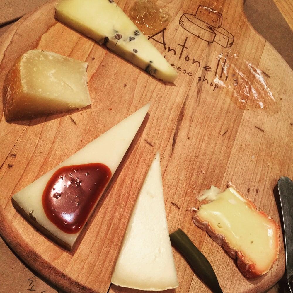 antonellis cheese