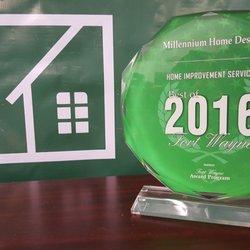 Photo Of Millennium Home Design Fort Wayne In United States Best