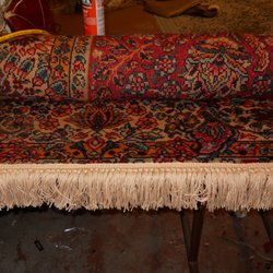 Photo Of Turko Persian Rug Cleaning Berkeley Ca United States After