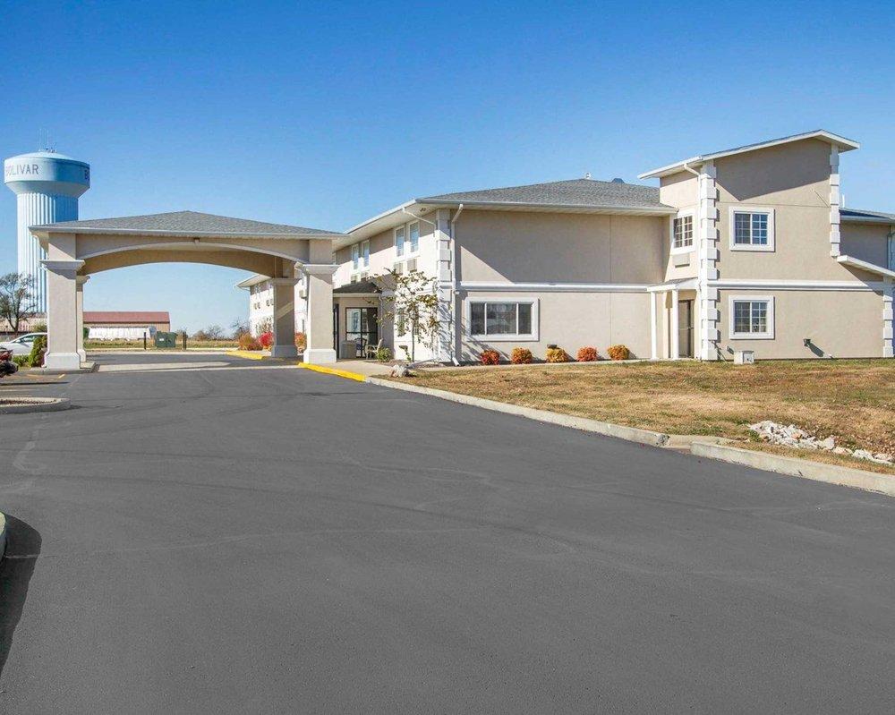 Comfort Inn: 2451 Tower Drive, Bolivar, MO