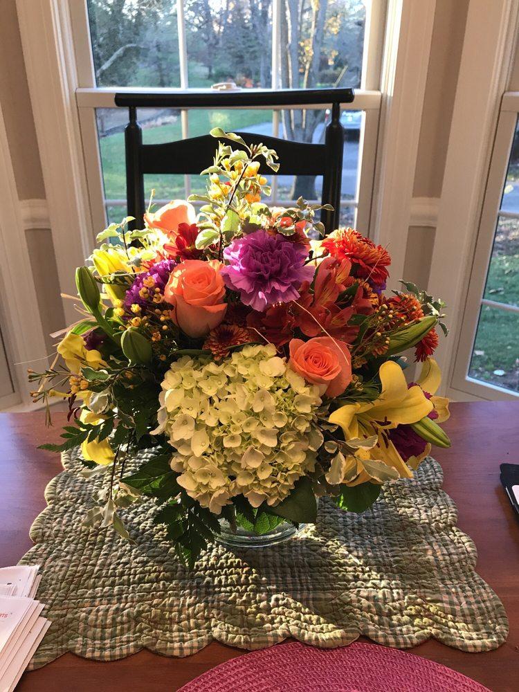 Schmitt's Florist