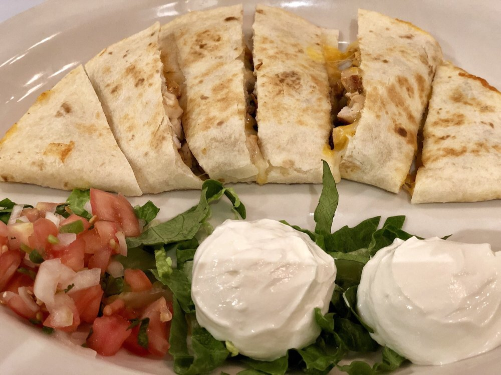 Don Jorge's Restaurant: 108 E Diamond Ave, Gaithersburg, MD