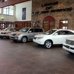 Lexus Dealers In Pa >> Lexus Of Chester Springs - 14 Reviews - Car Dealers - 400 ...