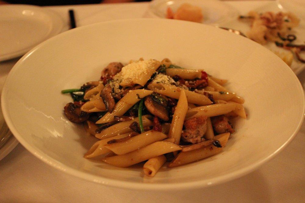 A Bellagio Italian Restaurant Campbell Ca
