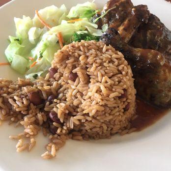 Jamaican Food Los Angeles Ca