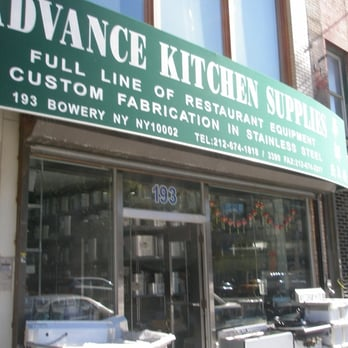 Photo Of Advance Kitchen Supplies   New York, NY, United States