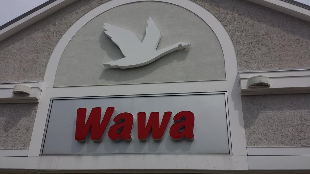 Wawa Food Markets: 5008 Pennell Rd, Aston, PA