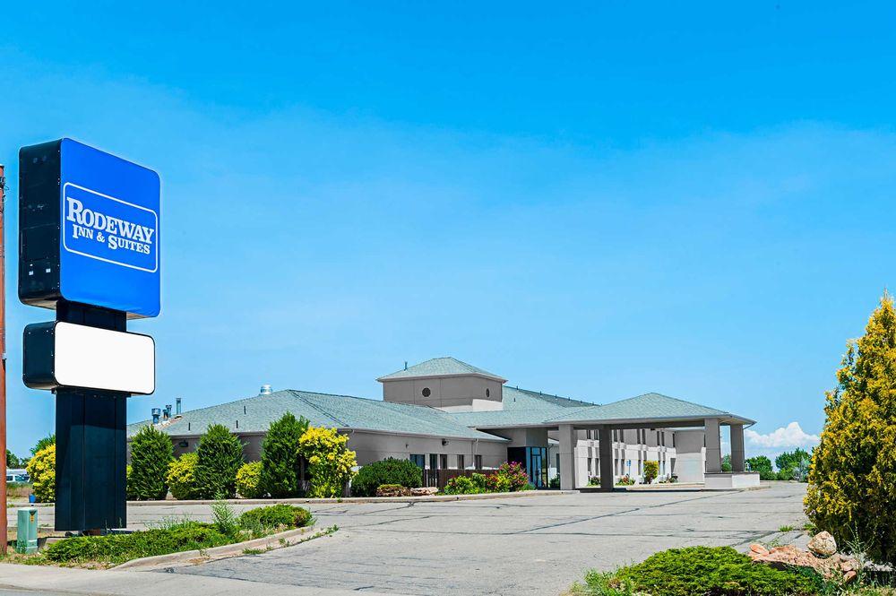Rodeway Inn & Suites: 711 S Main St, Blanding, UT