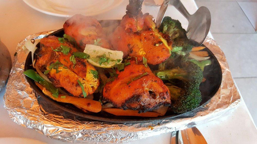 Gandhi Fine Indian Cuisine