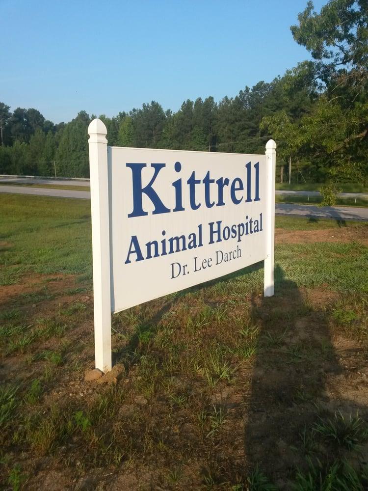 Kittrell Animal Hospital: 7070 Raleigh Rd, Kittrell, NC