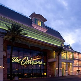 The Orleans Hotel Las Vegas Reviews