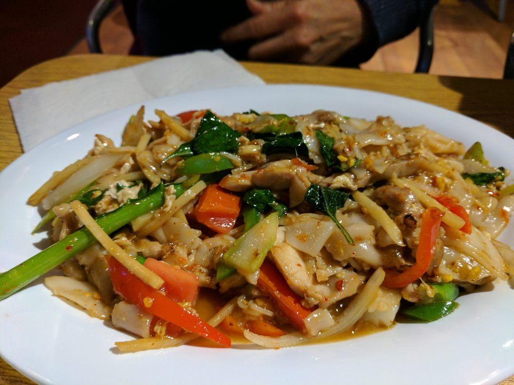 Thai Food Auburn Wa