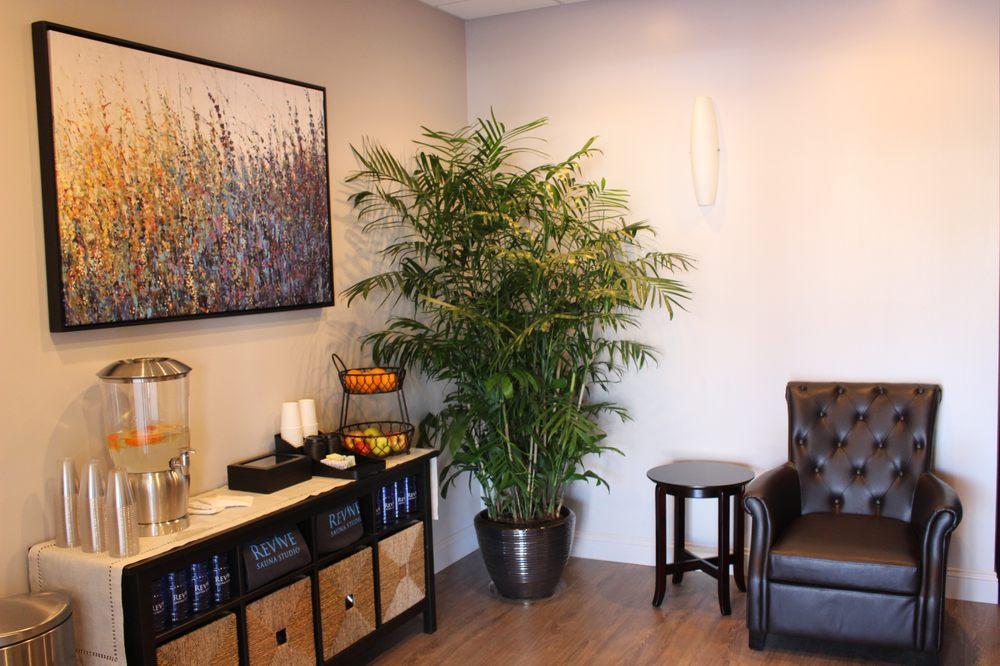 Revive Sauna Studio: 2101 Greentree Rd, Pittsburgh, PA