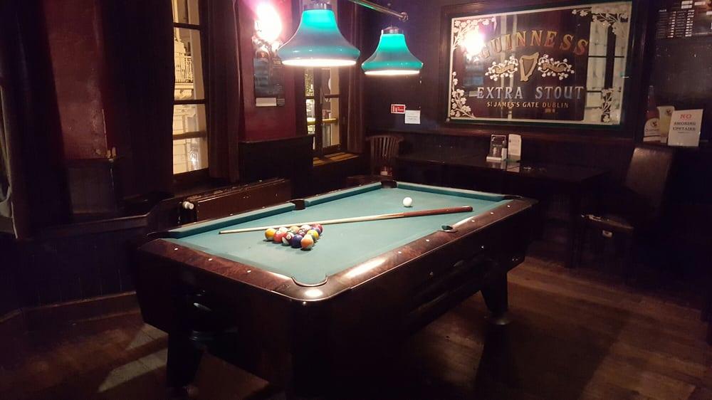 pool table yelp. Black Bedroom Furniture Sets. Home Design Ideas