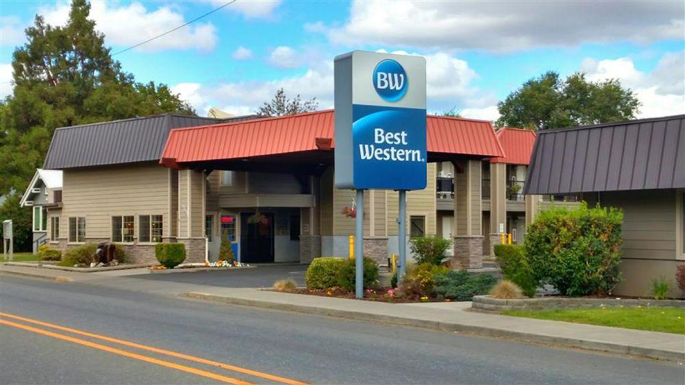 Best Western John Day Inn: 315 W Main St, John Day, OR