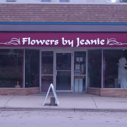 Flowers By Jeanie - Request a Quote - Florists - 626 S 2nd