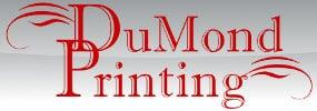 Dumond Printing: 214 W Commercial St, Lyons, KS