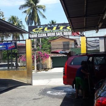 Elite Auto Detailing >> Elite Auto Detailing Hub Car Wash 96 Sto Domingo Avenue Quezon