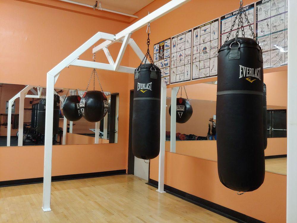 The gym photos reviews gyms business park dr