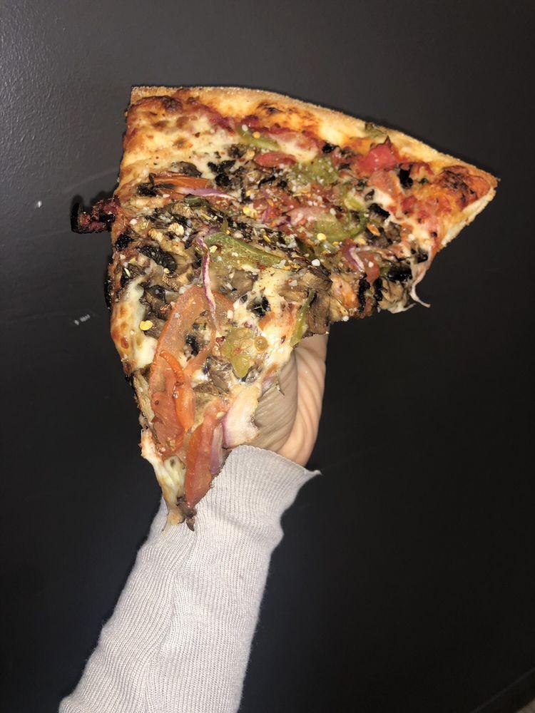 Gochees Pizza