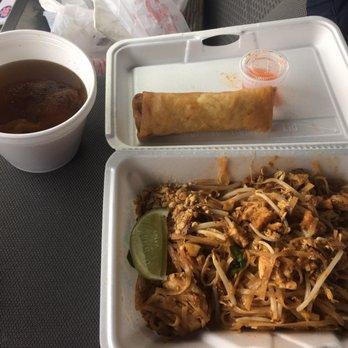 Thai Restaurant 67 Photos 59 Reviews 3012 Augusta St