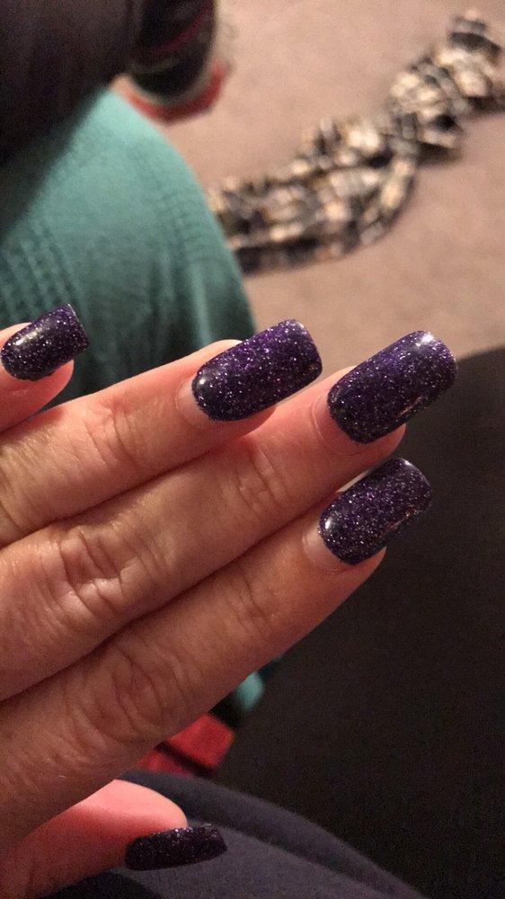 Pretty Nails & Spa: 3916 Lamar Ave, Paris, TX