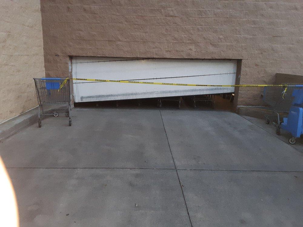 J & A Garage Door Repair: Douglas, GA