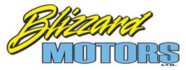 Blizzard Motors