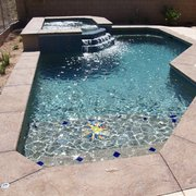 A Pool With Photo Of Pools By Design   Tucson, AZ, United States.
