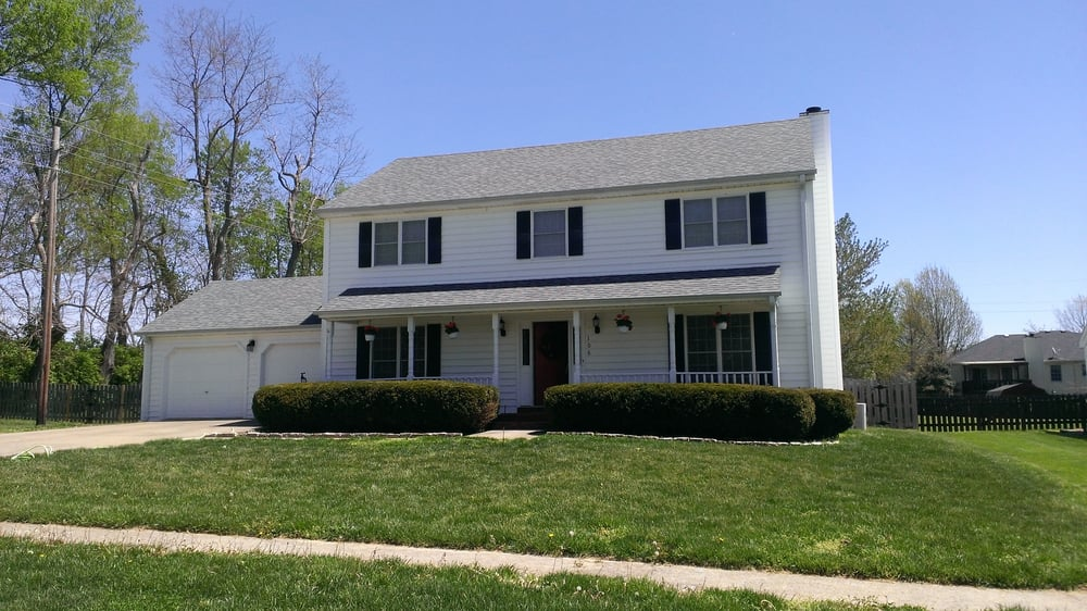 Pence And Sons Roofing And Remodeling: 232 Orchard Dr, Danville, KY