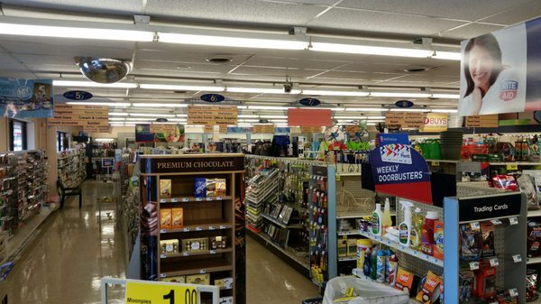 Photo Of Rite Aid Fort Payne Al United States Old School