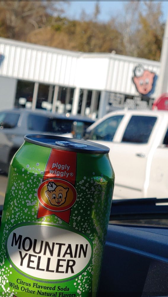 Piggly Wiggly: 1536 Donelson Pkwy, Dover, TN