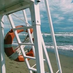 Bagno la cicala 12 foto bar in spiaggia via delle for Bagno unione marina di carrara