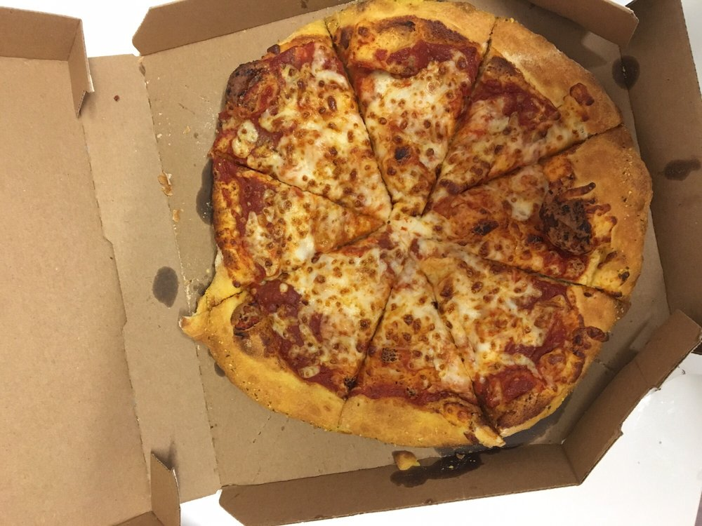 dominos pizza 7 essay Get 8-piece bread twists for $1 when you apply this dominos pizza coupon code at checkout  get a medium specialty pizza for $799 and choose medium 2-topping hand.